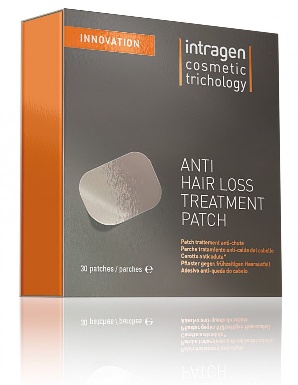 ANTI HAIR LOSS TREATMENT PATCH