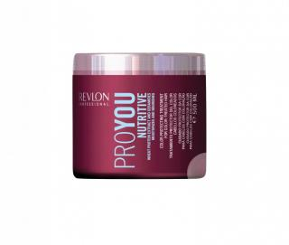 HIDRO-NUTRITIVE MASK