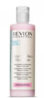 COLOR SUBLIME SHAMPOO