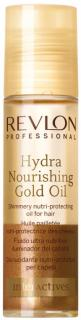 HYDRA NOURISHING GOLD OIL