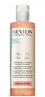 SHINE UP SHAMPOO